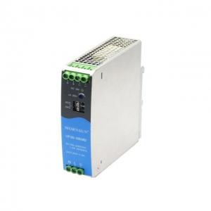 MORNSUN_AC/DC-Enclosed SMPS_Metal DIN Rail LIF (120-480W)_LIF120-10BxxR2