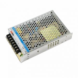 MORNSUN_AC/DC-Enclosed SMPS_Multi-output LM ( 30-150W)_LM100-10Cxx