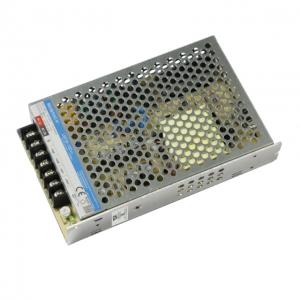 MORNSUN_AC/DC-Enclosed SMPS_Multi-output LM ( 30-150W)_LM100-10Dxx