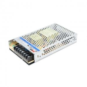 MORNSUN_AC/DC-Enclosed SMPS_264VAC input LM/LMF (35-1000W)_LM200-12Bxx