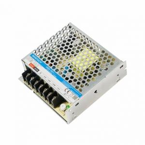 MORNSUN_AC/DC-Enclosed SMPS_Multi-output LM ( 30-150W)_LM35-10Cxx