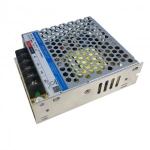 MORNSUN_AC/DC-Enclosed SMPS_264VAC input LM/LMF (35-1000W)_LM35-22B12-DX