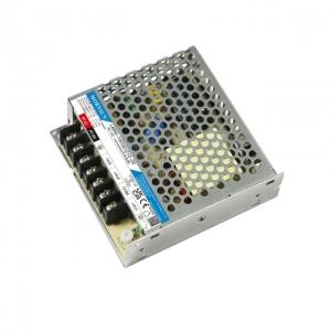 MORNSUN_AC/DC-Enclosed SMPS_Multi-output LM ( 30-150W)_LM50-10Cxx