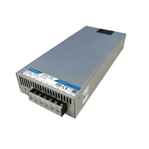 MORNSUN_AC/DC-Enclosed SMPS_264VAC input LM/LMF (35-1000W)_LM600-12Bxx