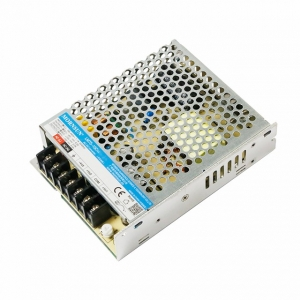 MORNSUN_AC/DC-Enclosed SMPS_Multi-output LM ( 30-150W)_LM75-10Cxx