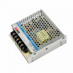 MORNSUN_AC/DC-Enclosed SMPS_264VAC input LM/LMF (35-1000W)_LM75-22Bxx