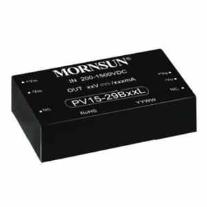 MORNSUN_DC/DC-Wide Input_DIP (1-50W)_PV15-29BxxL