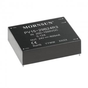 MORNSUN_DC/DC-Wide Input_DIP (1-50W)_PV15-29BxxR3