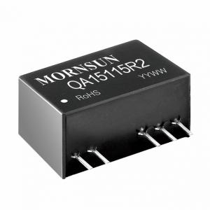 MORNSUN_Driver - LED/IGBT Driver(SiC/GaN)_QA15115R2