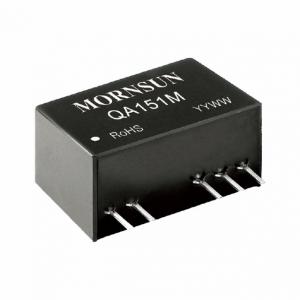 MORNSUN_Driver - LED/IGBT Driver(SiC/GaN)_QA151M