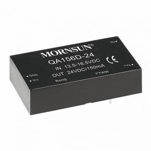 MORNSUN_Driver - LED/IGBT Driver(SiC/GaN)_QA156D-24