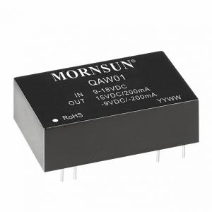 MORNSUN_Driver - LED/IGBT Driver(SiC/GaN)_QAW