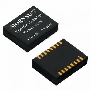 MORNSUN_Signal Isolation-Transceiver Module_RS 485 Transceiver Module_TD(H)541S485H