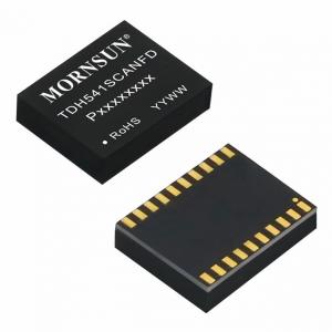 MORNSUN_Signal Isolation-Transceiver Module_CAN Transceiver Module_TD(H)541SCANFD
