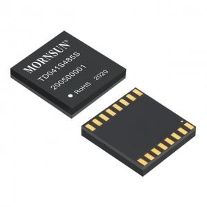 MORNSUN_Signal Isolation - Transceiver Module_TD041S485S