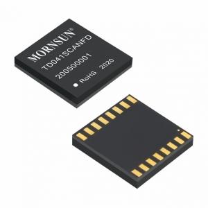 MORNSUN_Signal Isolation-Transceiver Module_CAN Transceiver Module_TD041SCANFD