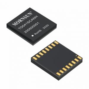 MORNSUN_Signal Isolation - Transceiver Module_TD041SCANH
