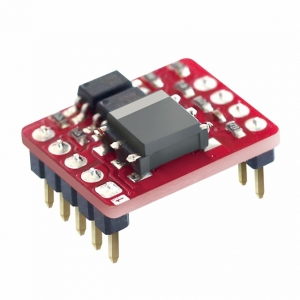 MORNSUN_Signal Isolation-Transceiver Module_RS 485 Transceiver Module_TD5(3)21D485
