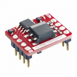 MORNSUN_Signal Isolation-Transceiver Module_RS 485 Transceiver Module_TD5(3)21D485H-A