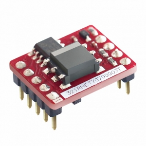 MORNSUN_Signal Isolation-Transceiver Module_RS 485 Transceiver Module_TD5(3)21D485H-E
