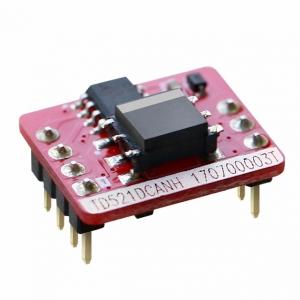 MORNSUN_Signal Isolation - Transceiver Module_TD5(3)21DCANH
