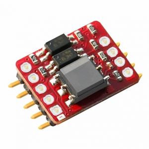 MORNSUN_Signal Isolation-Transceiver Module_RS 485 Transceiver Module_TD5(3)21S485