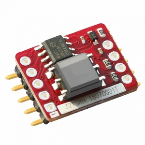 MORNSUN_Signal Isolation-Transceiver Module_RS 485 Transceiver Module_TD5(3)21S485H