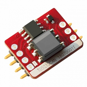MORNSUN_Signal Isolation-Transceiver Module_CAN Transceiver Module_TD5(3)21SCAN