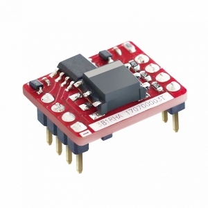 MORNSUN_Signal Isolation-Transceiver Module_RS 485 Transceiver Module_TD5(3)B1D485H-A
