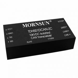 MORNSUN_Signal Isolation - Transceiver Module_TDH501DCAN-ZC