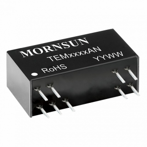 MORNSUN_Signal Isolation-Isolation Amplifier_Acquisition_TEMxxxxAN