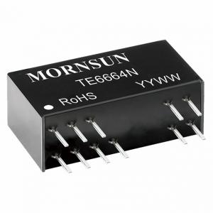 MORNSUN_Signal Isolation-Isolation Amplifier_Acquisition_TExxxxN