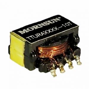 MORNSUN_Electrical Component-Transformer_DC/DC Transformer_TTURA-10T