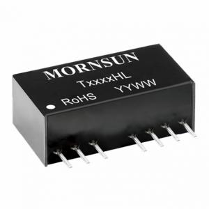 MORNSUN_Изоляция сигналов-Isolation Amplifier_Two Wire_TxxxxHL