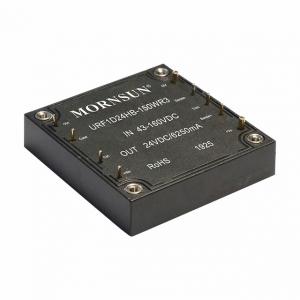 MORNSUN_DC/DC-Wide Input_Brick (10-400W)_URF1D_HB-150W(H)R3(A5)