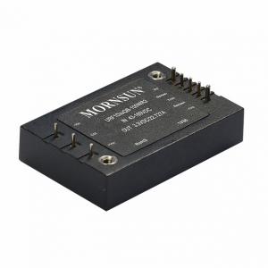 MORNSUN_DC/DC-Wide Input_Brick (10-400W)_URF1D_QB-100W(H)R3(A5)(A6)
