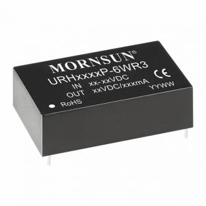 MORNSUN_DC/DC-Wide Input_DIP (1-50W)_URH_P-6WR3