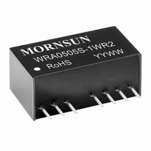MORNSUN_DC/DC-Wide Input_SIP (1-10W)_WRA_S-1WR2