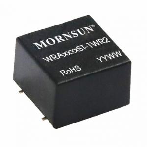 MORNSUN_DC/DC-Wide Input_SMD (1-15W)_WRA_ST-1WR2