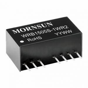 MORNSUN_DC/DC - Wide Input_WRB1505S-1WR2