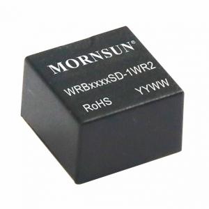 MORNSUN_DC/DC-Wide Input_SMD (1-15W)_WRB_SD-1WR2