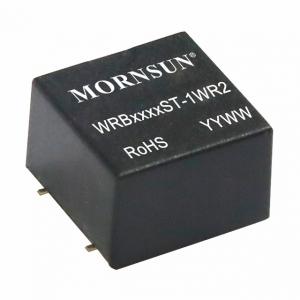 MORNSUN_DC/DC-Wide Input_SMD (1-15W)_WRB_ST-1WR2