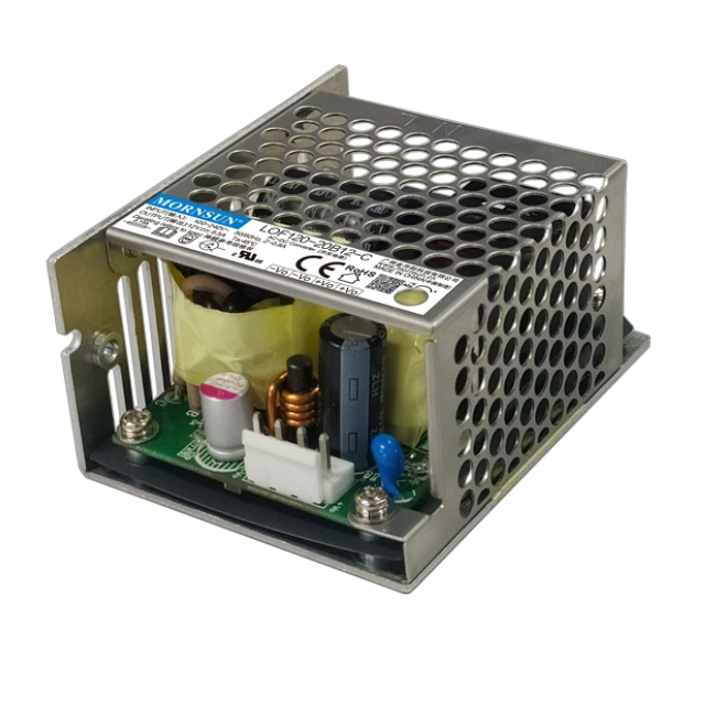 MORNSUN_AC/DC-Enclosed SMPS_High power density LOF (120-550W)_LOF120-20Bxx-C