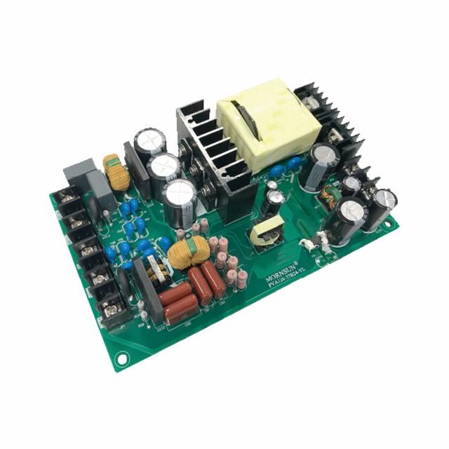 MORNSUN_AC/DC-On-board_PVA (40-150W)_PVA120-27B24-YL