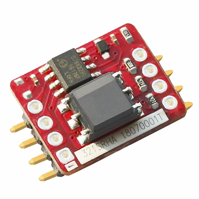 MORNSUN_Signal Isolation-Transceiver Module_RS 485 Transceiver Module_TD5(3)21S485H-A