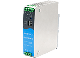 120-480W DIN-Rail AC to DC converter LIF series with PFC