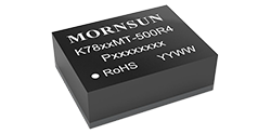 Micro-size non-isolated DC-DC switching regulator