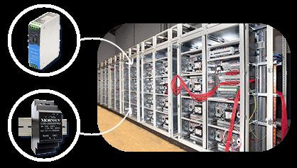Smart control cabinet-LIF120-10BxxR2-LI30-20B05PR2